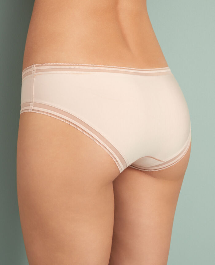 Hipster briefs Poudre Make up
