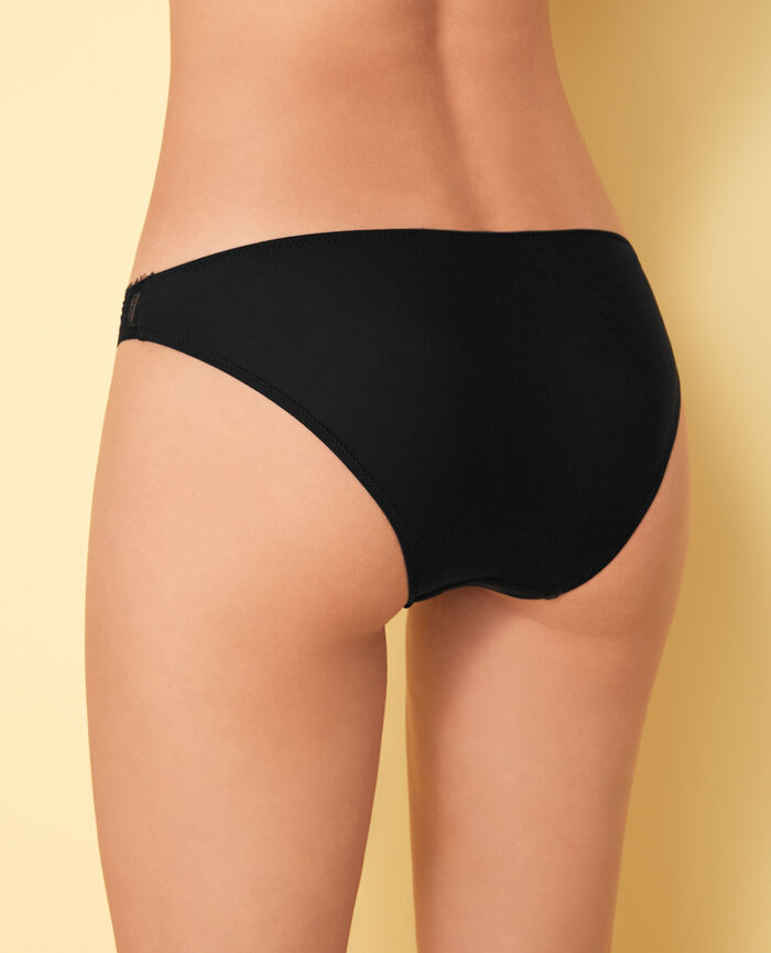 Hipster briefs Black Serenade