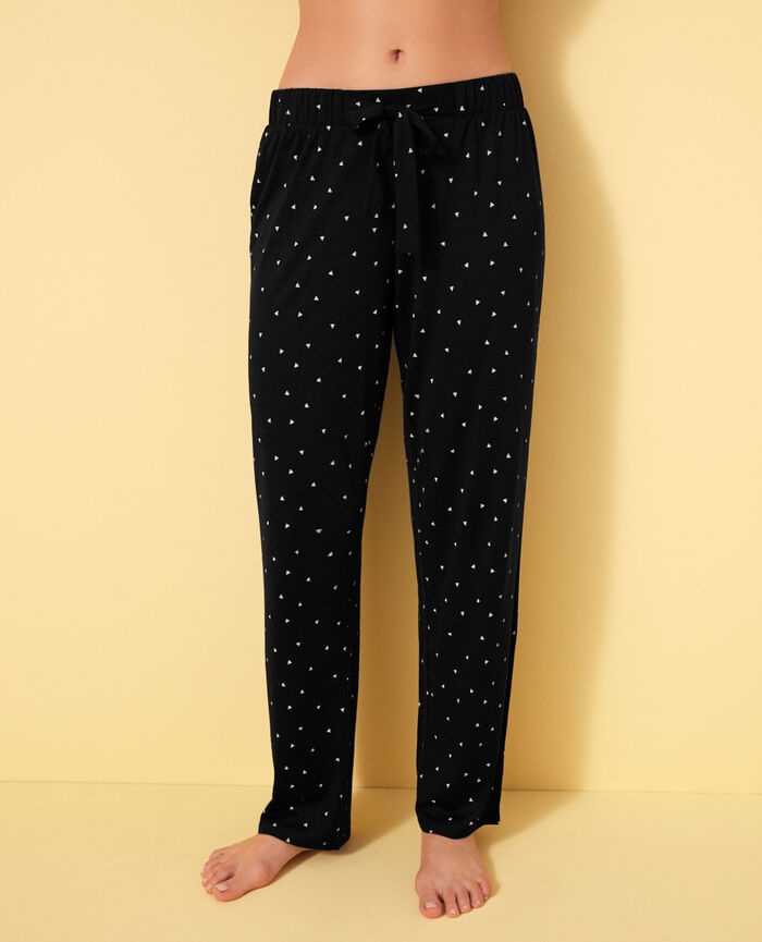 Pantalon de pyjama Moonlight Latte