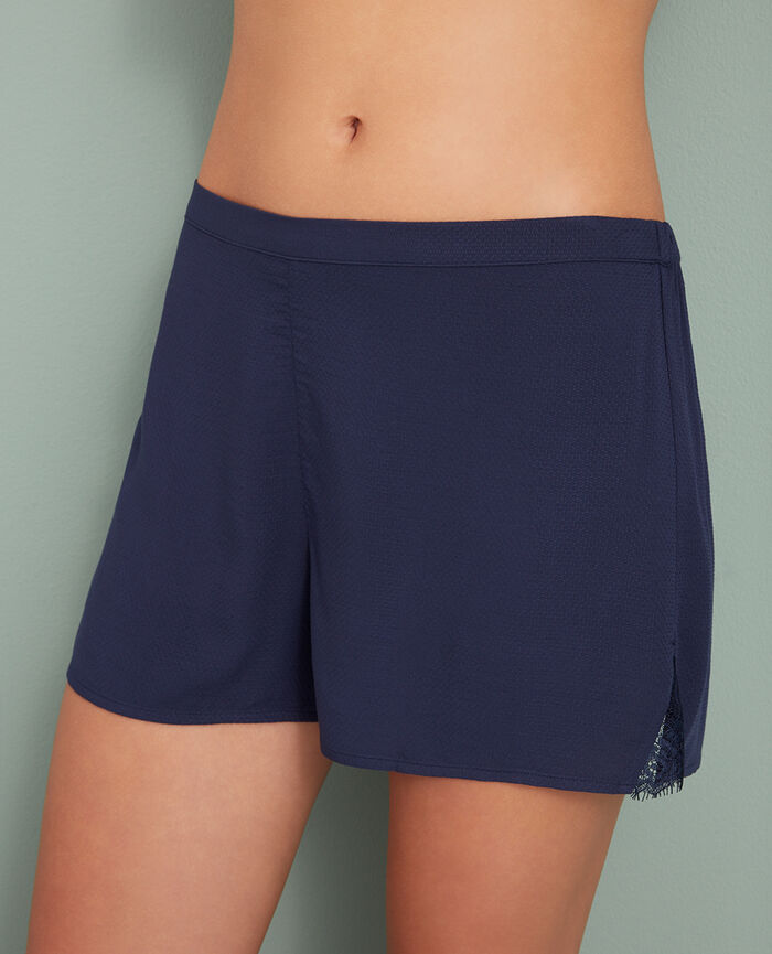Boxer shorts Navy Juliette