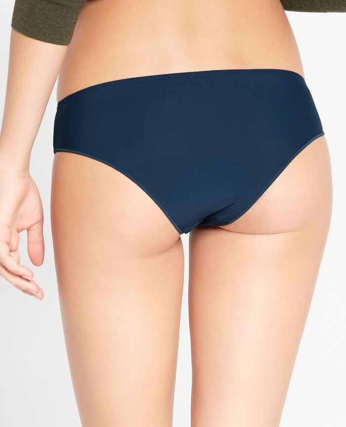 Brazilian briefs Abyss blue Take away