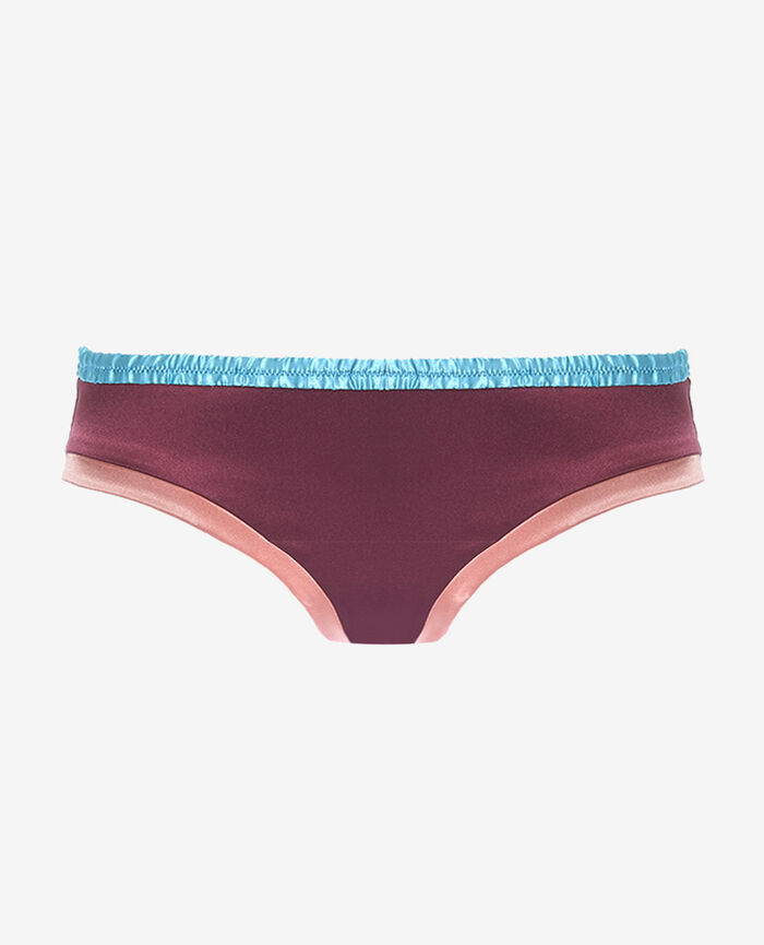 Brazilian briefs Plum Luce