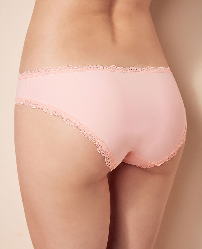 Hipster briefs Radiant pink Take away