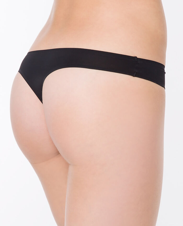 Tanga Black Ghost