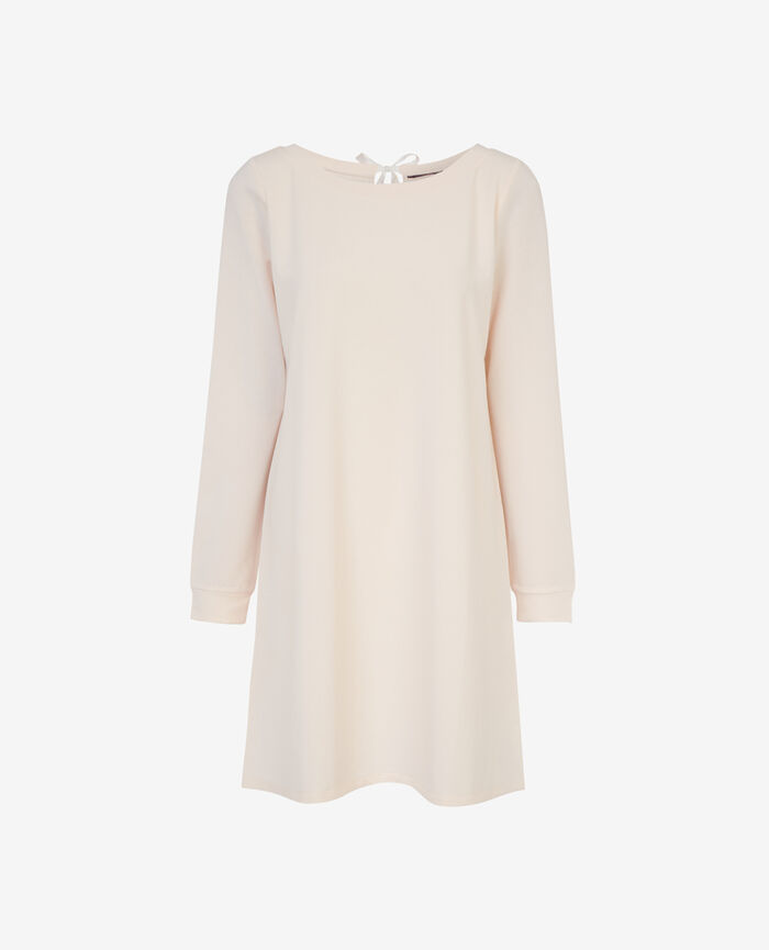 Tunic Rose white Air loungewear