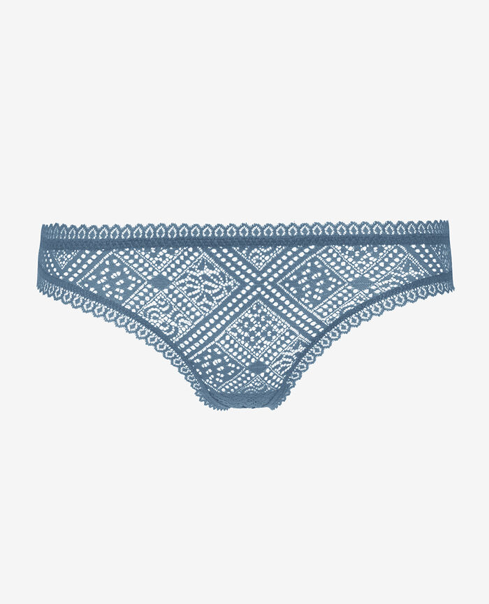 Hipster briefs Stormy blue Sonate