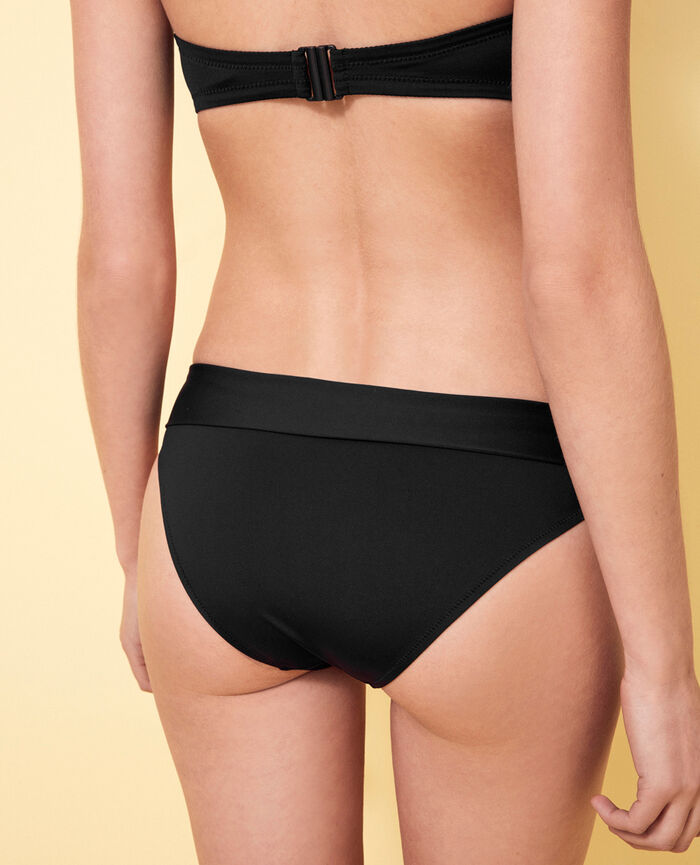 Swim briefs Black Impala