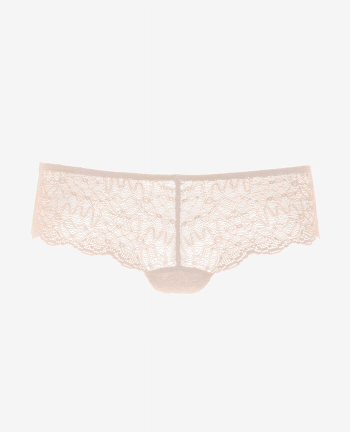Shorty brésilien Rose craie Muse