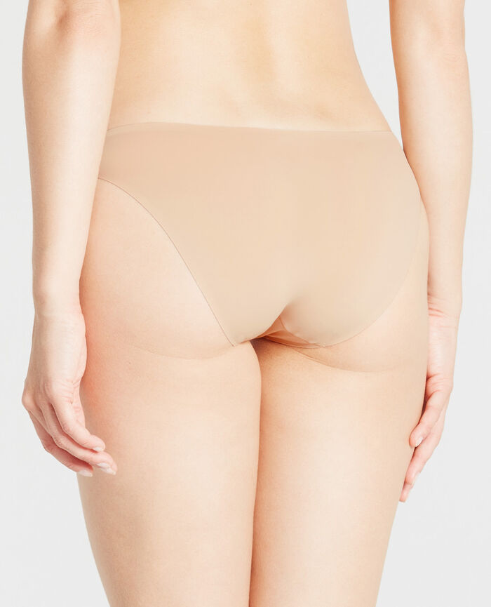 Culotte taille basse Poudre Ghost