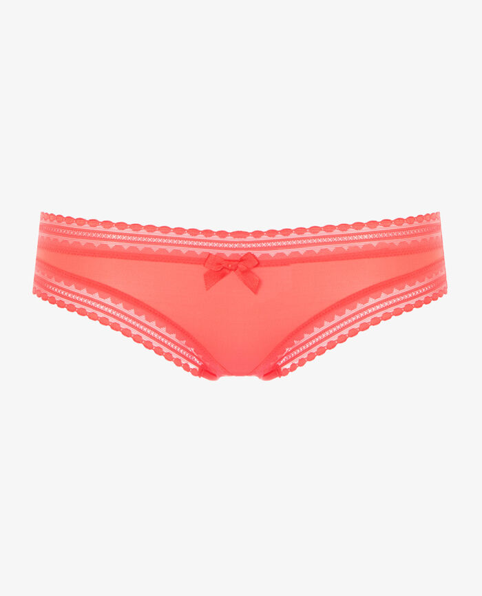 Culotte taille basse Rose garden Beaute