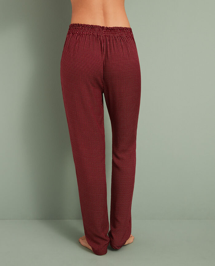 Pantalon Multicolore City