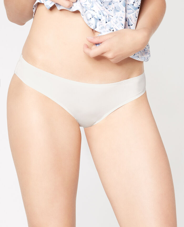 Hipster briefs Ivory Ghost
