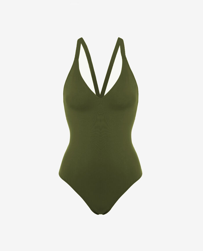 Swimsuit Philo green Impala
