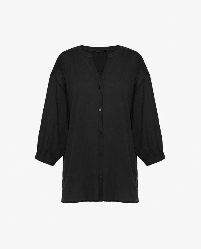 Tunic Black Chiquita