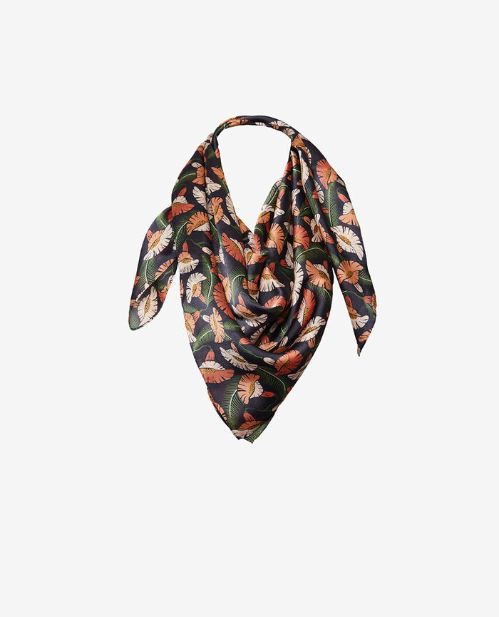 Foulard Multicolore Gloria
