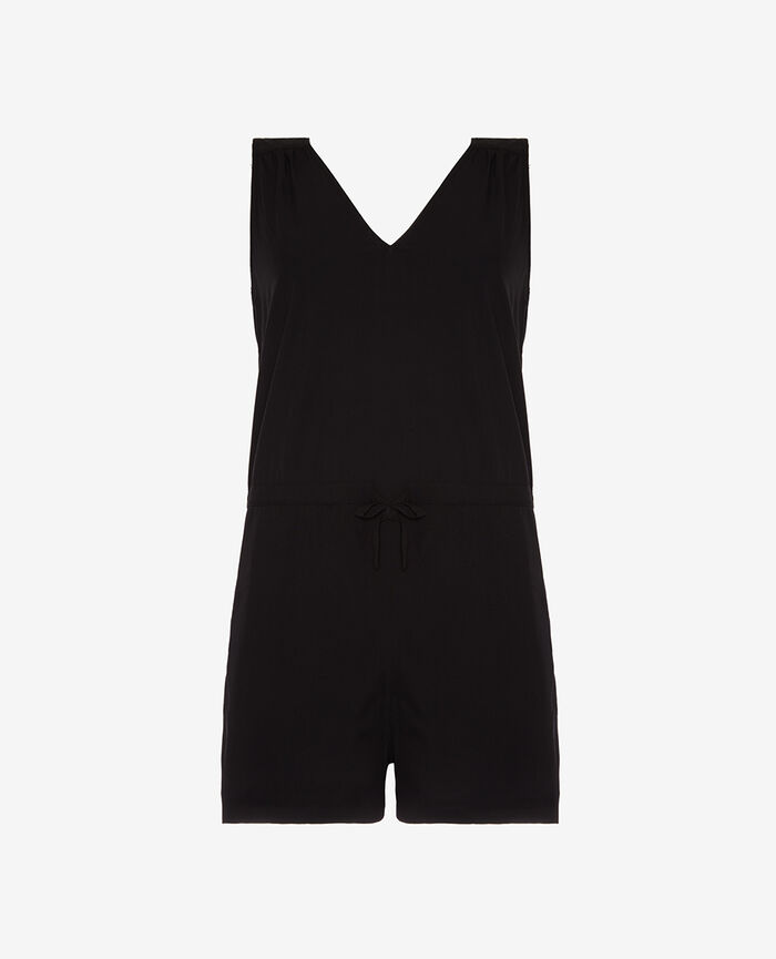 Playsuit Black Solal