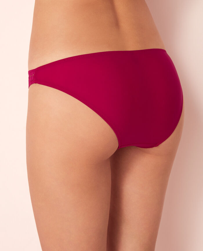 Hipster briefs Mariachis violet Monica