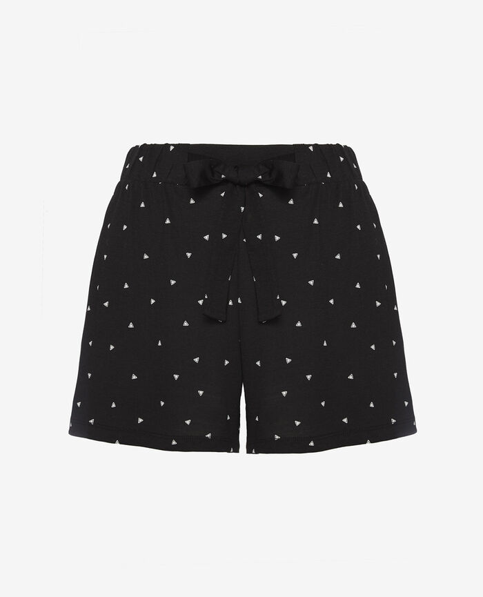 Short de pyjama Moonlight Latte