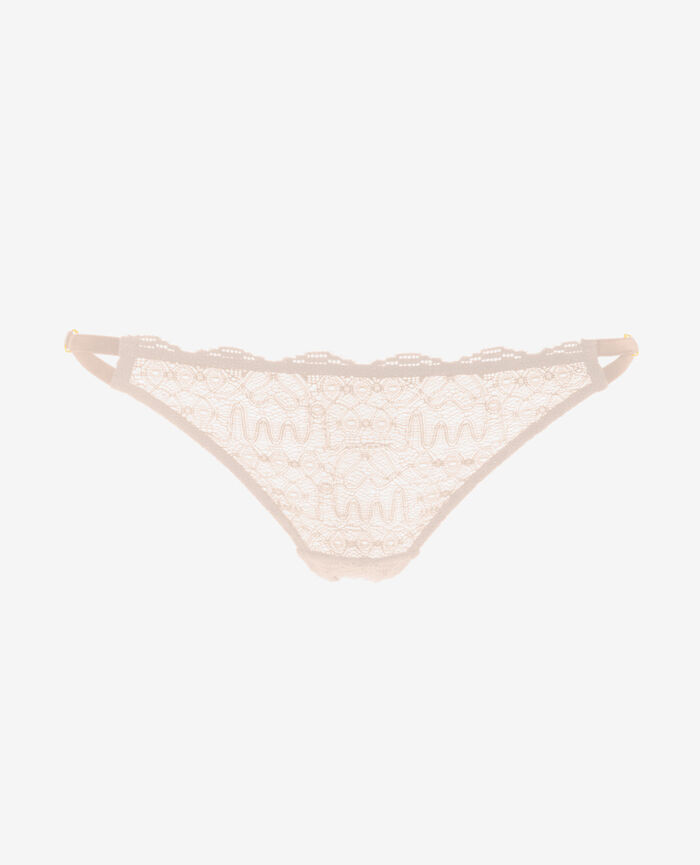 Hipster briefs Shrimp pink Muse