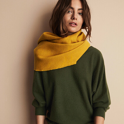 Discover all cashmere