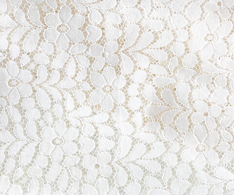 French lace