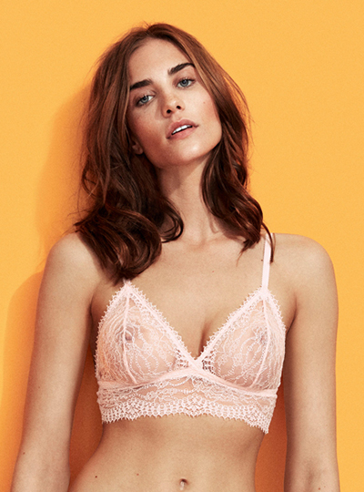 CHANTILLY bra