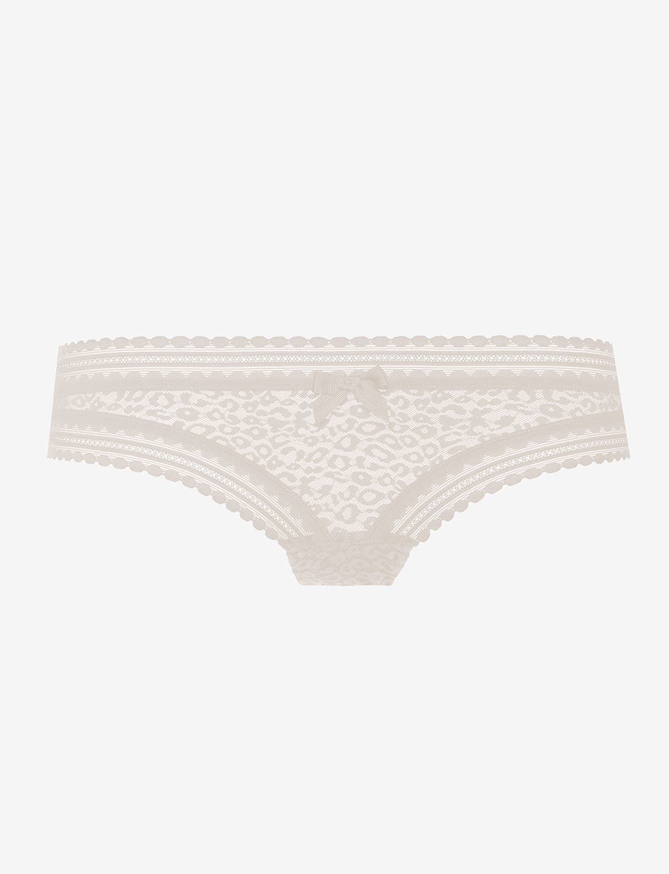 BELLE Culotte taille basse