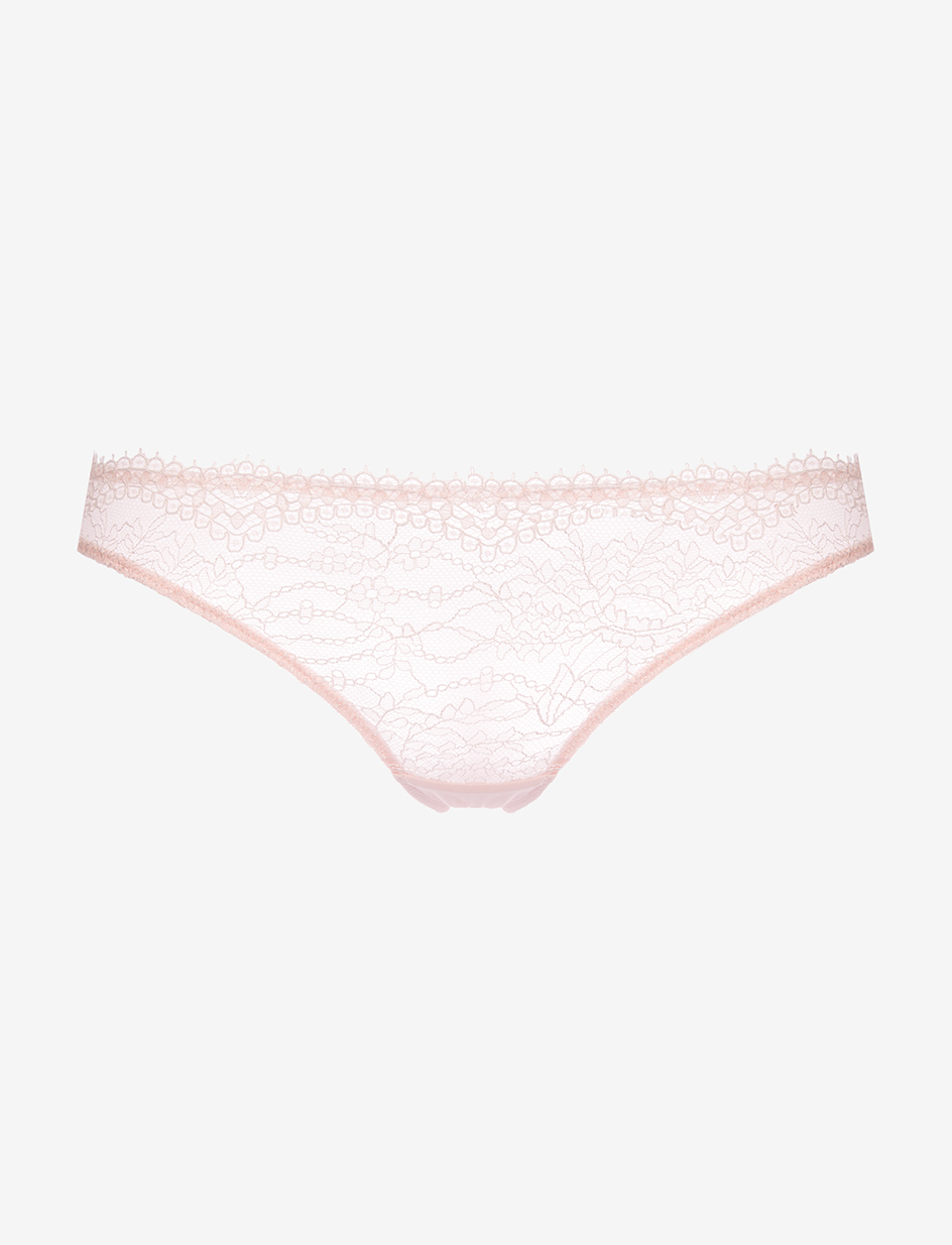 CHANTILLY Culotte taille basse