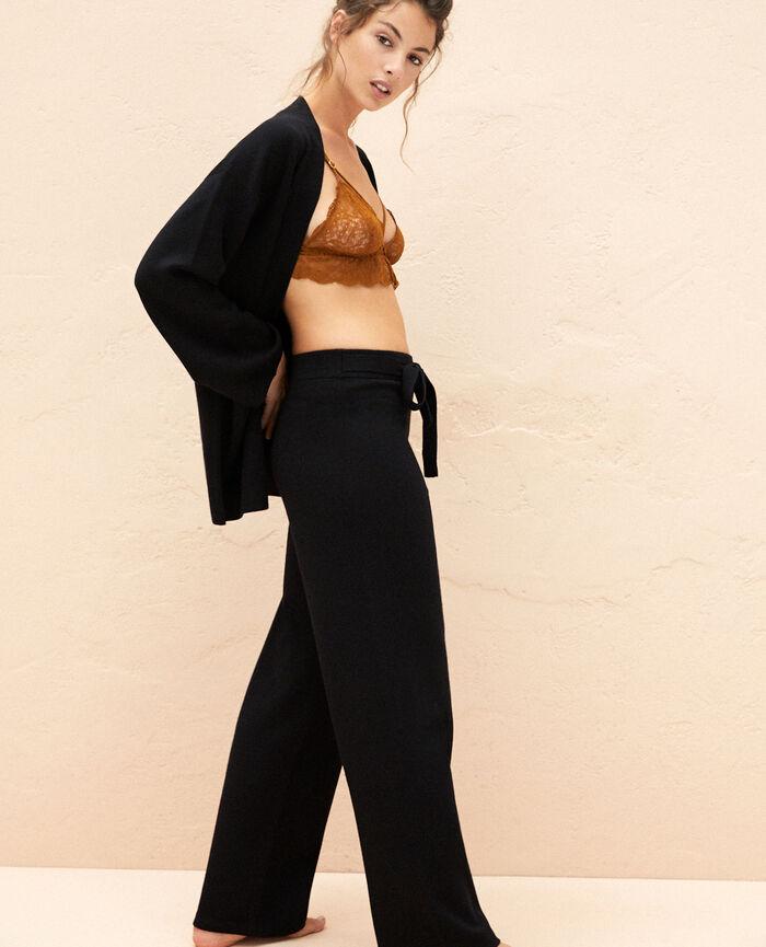 Pantalon Noir Inspiration