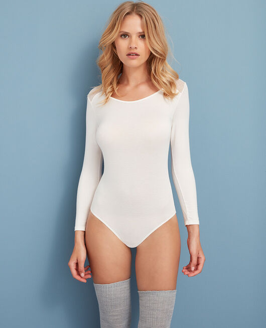 Body Blanc rosé Innerwear