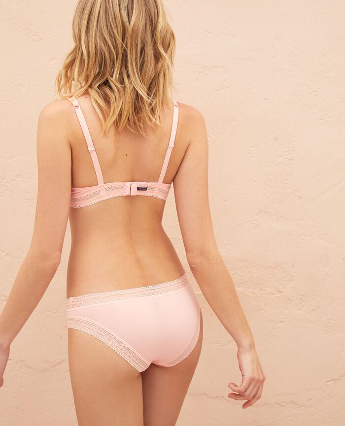 Hipster briefs Pink gazelle Eclat