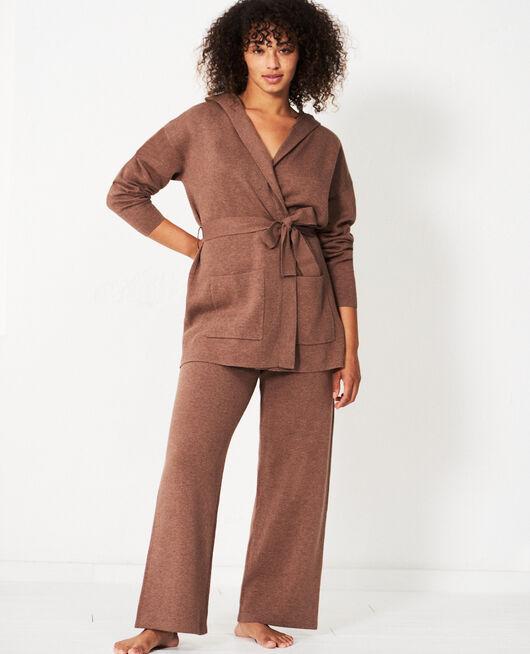 Trousers Nutmeg brown Naturel