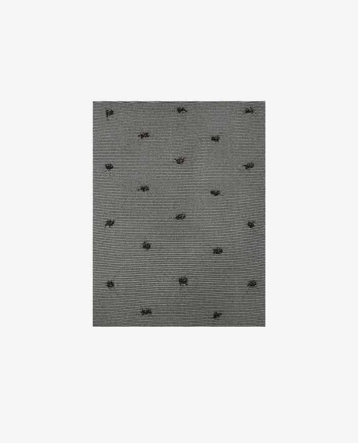 Collants 40d Noir Lurex