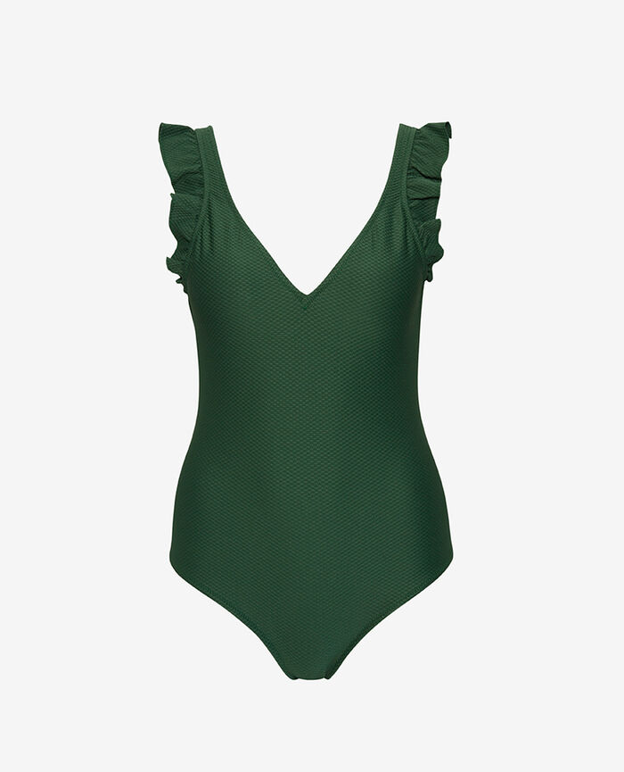 Swimsuit Garden green Farah