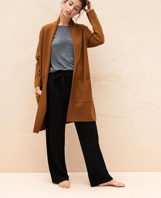 Medium-length jacket Bronze Inspiration