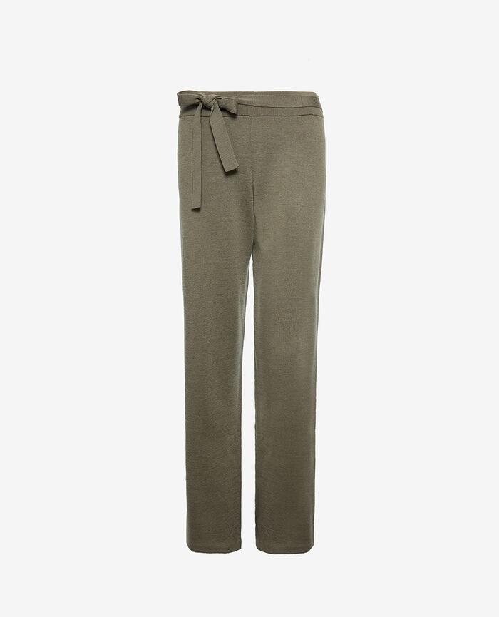 Pantalon Vert casbah Inspiration