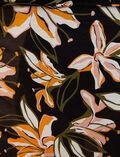 Paréo Multicolore Petal