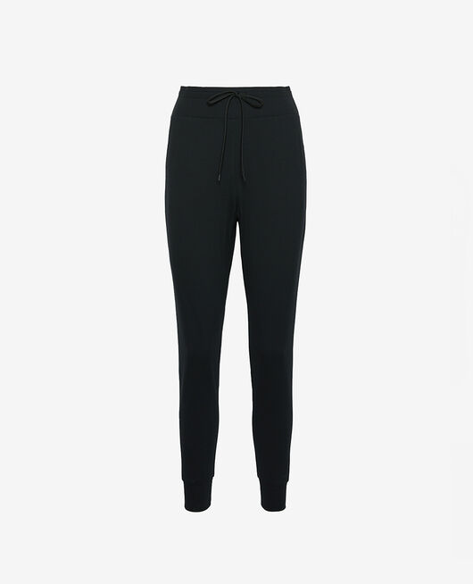 Sports trousers Black Jogger