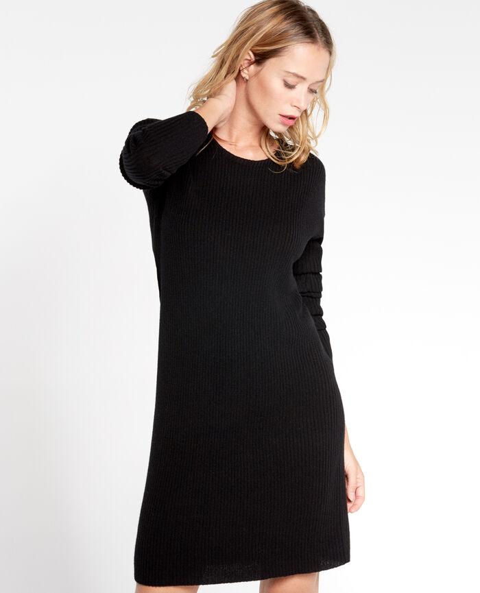Robe Noir Cozy