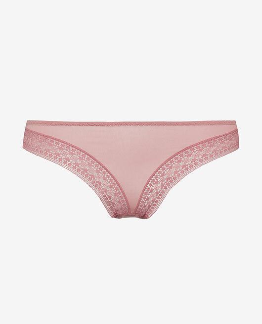 Hipster briefs Tango pink Simone