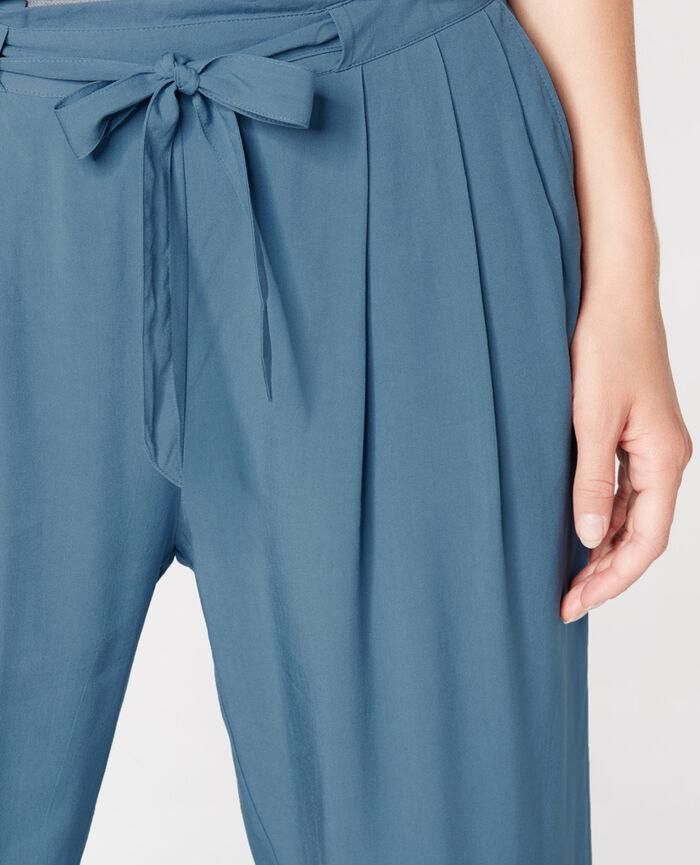 Trousers Foam blue Sochi