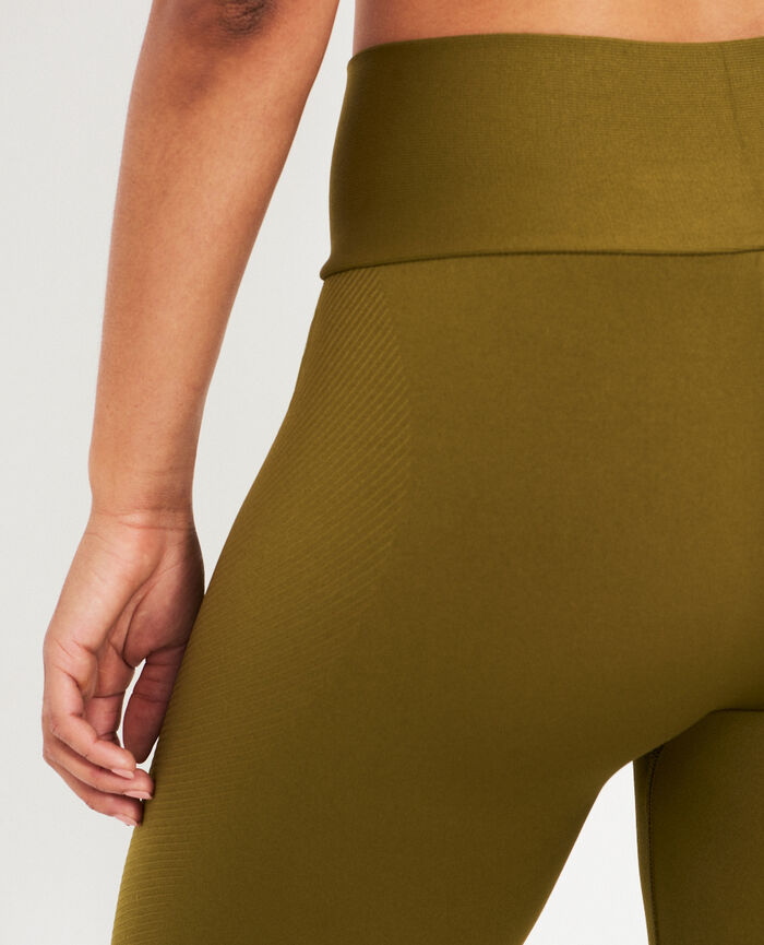 Sports leggings Green bowie Yoga