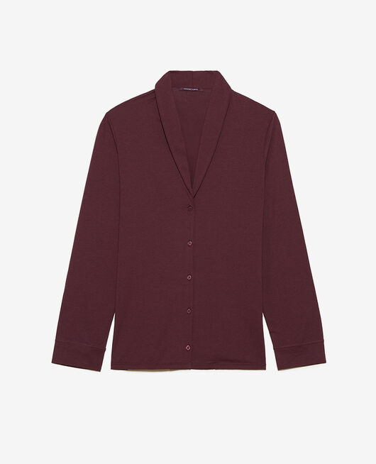 Pyjama jacket Plum Paresse