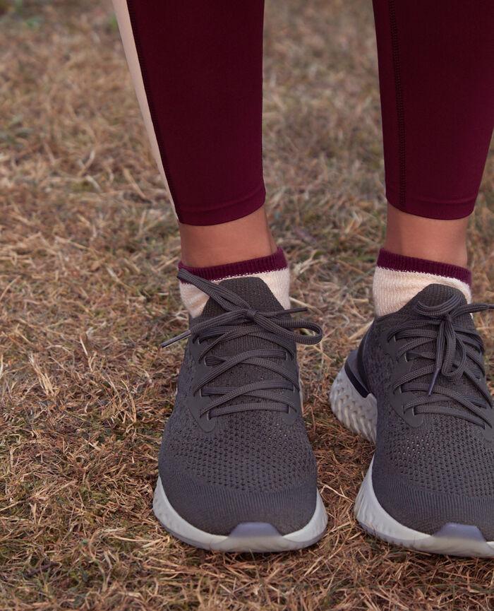 Chaussettes de sport Rose nuage Socks