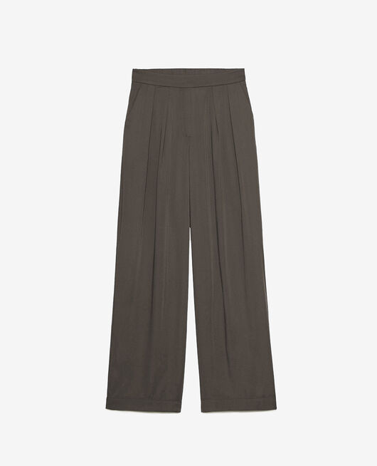 Trousers Grey fog Attitude