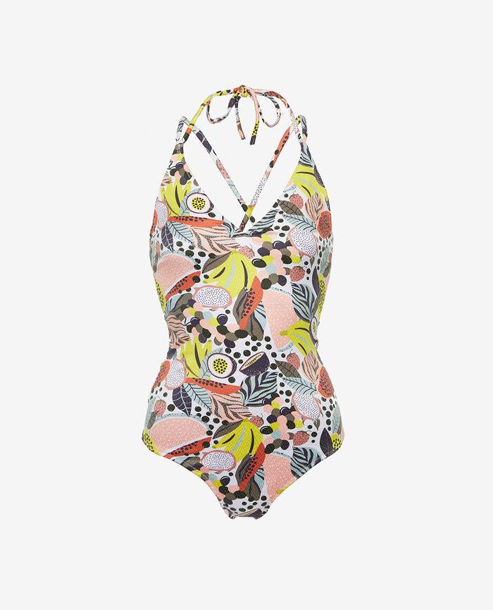 Swimsuit Multicolour Jujube
