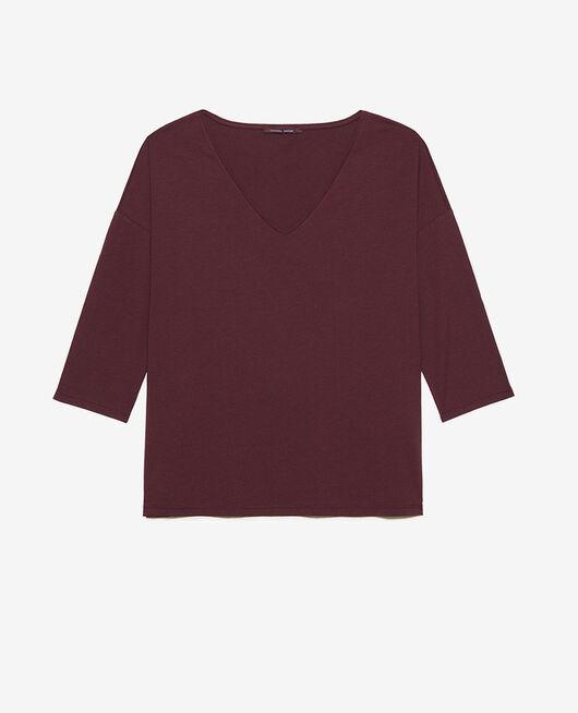 Long-sleeved t-shirt Plum Paresse