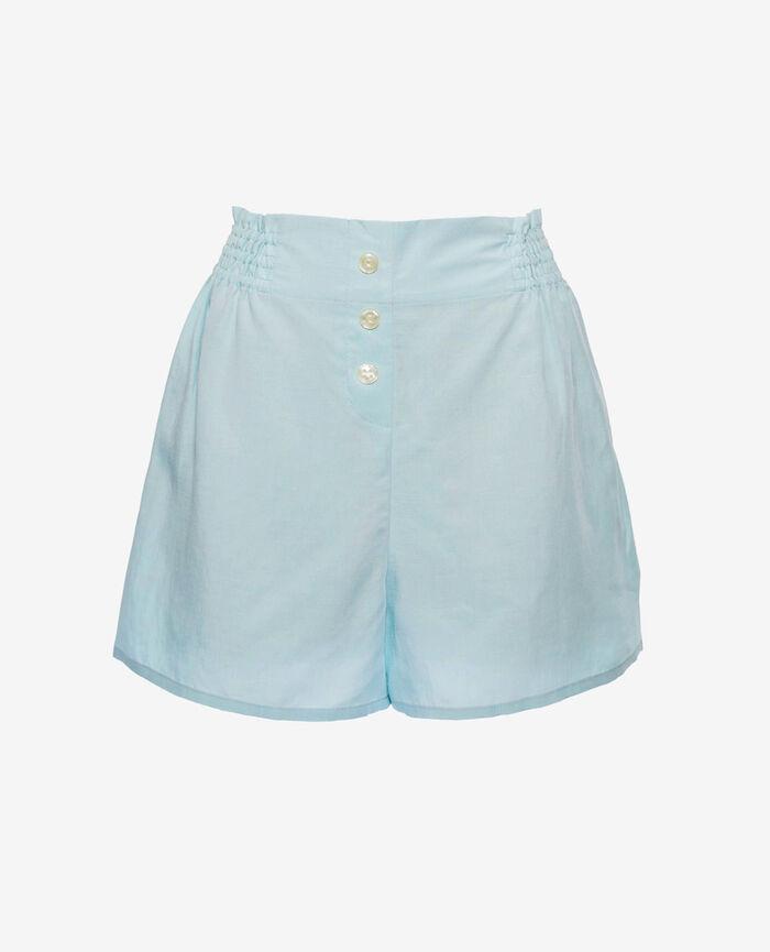 Shorts Mosaic green Badi