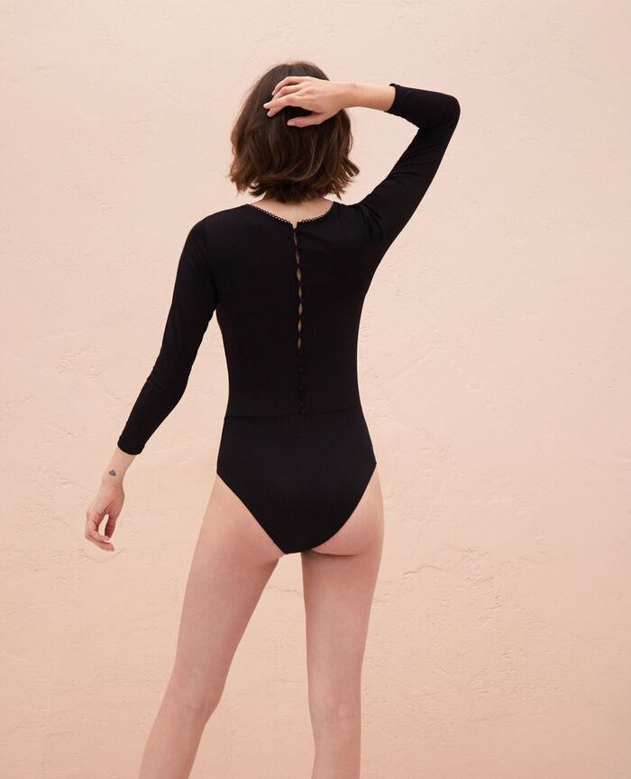 Body Noir Innerwear