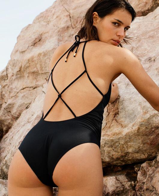 Swimsuit Black Salma